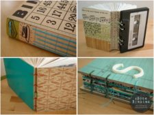 bookbinding projects