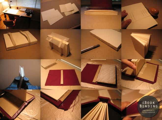 bookbinding basics introduction