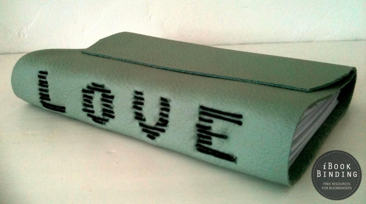 Love Longstitch Book