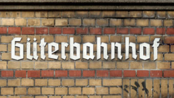 Umlauts of Berlin