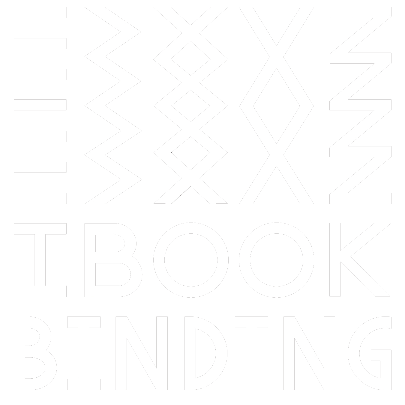 iBookBinding - Bookbinding Tutorials & Resources