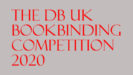 2019.10.06 - Designer Bookbinders - DB UK Competition 2020