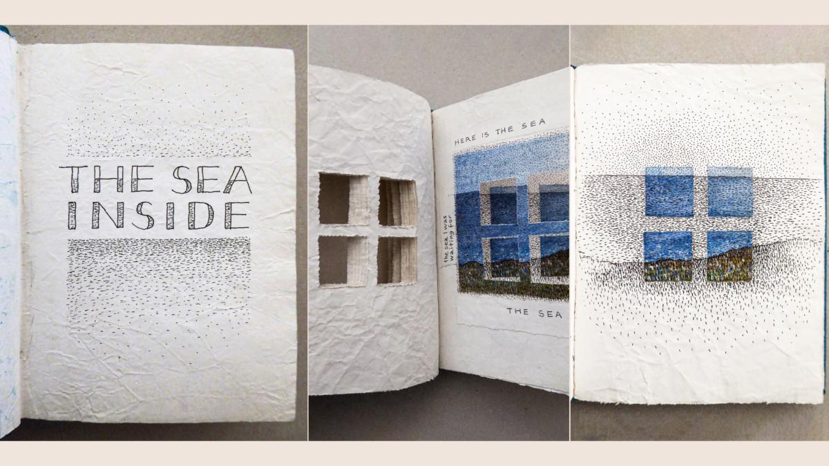 2019.11.04 - The Sea Inside by Olaya Balcells