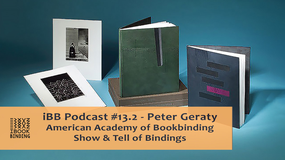 2020.11.20 - iBB Podcast #13.2 - Peter Geraty